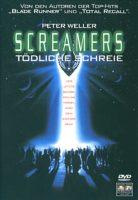 Screamers – Tödliche Schreie (CAN/USA/J 1995)