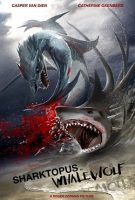 Sharktopus vs. Whalewolf (USA 2015)