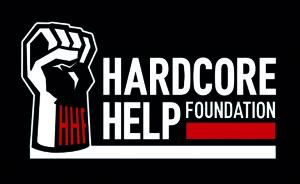 Hardcore Help Foundation sammelt Geld für neuen Einsatz-Van