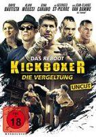 Kickboxer – Die Vergeltung (USA 2016)