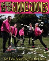 Me First and the Gimme Gimmes: Auf Tour mit großen Hits