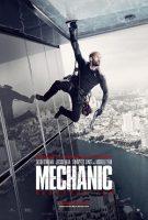 Mechanic: Resurrection (USA/T 2016)