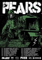 Pears: Sommertour… mit Poster