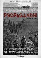 Propagandhi: Eine Deutschland-Show im Sommer