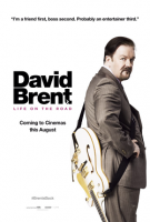 David Brent: Life On the Road (GB/USA 2016)