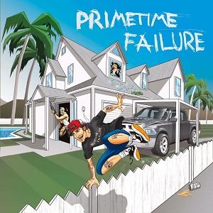 Primetime Failure – Home (2017, Uncle-M/Crystalmeth & Heartattack/Shield Recordings/Hectic Society Records)