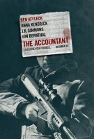 The Accountant (USA 2016)