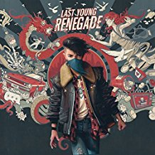 All Time Low – Last Young Renegade (2017, Fueled By Ramen)