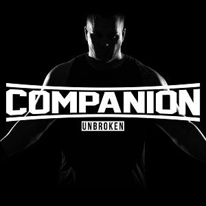 Companion – Unbroken (2017, 1054 Records)