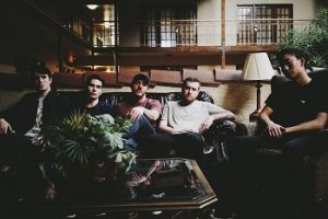 Counterparts: Support-Tour für The Amighty Affliction