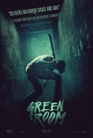 Green Room (USA 2015)