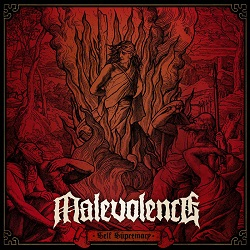 Malevolence – Self Supremacy (2017, Beatdown Hardwear)