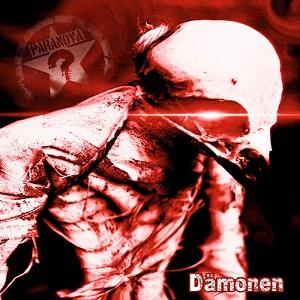 Paranoya – Dämonen (2017, Elfenart Records)