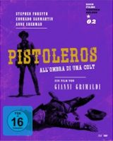 Pistoleros (I/E 1965)