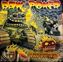 Raw Power – Inferno (2017, Demons Run Amok)