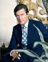 Roger Moore ist tot