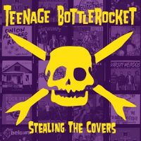 Teenage Bottlerocket: The next one is a cover…