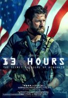 13 Hours – The Secret Soldiers of Benghazi (USA 2016)