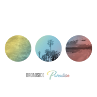 Broadside – Paradise (2017, Victory Records)