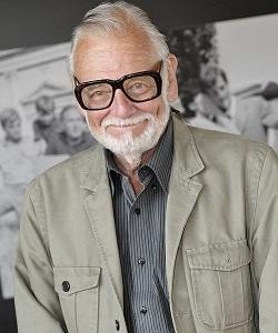 George A. Romero ist tot