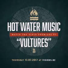 Hot Water Music: Eine Fan-Fare in Bild und Ton