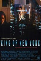 King of New York – König zwischen Tag und Nacht (USA/UK/I 1990)