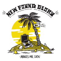 New Found Glory – Makes Me Sick (2017, Hopeless Records)