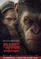 Planet der Affen: Survival (USA 2017)