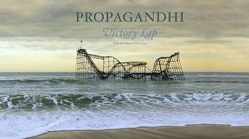 Propagandhi: Titelsong der neuen Platte