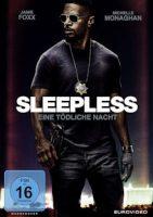 Sleepless – Eine tödliche Nacht (USA 2017)