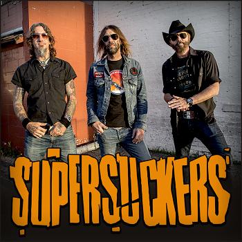 Supersuckers: Schon wieder zu Besuch