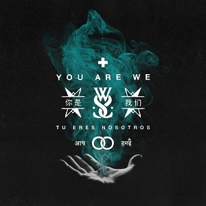 While She Sleeps – You Are We (2017, Nuclear Blast)