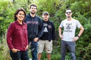 Propagandhi: Weiterer Track der neuen Platte