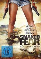 Snaked Fear – Wüste des Terrors (USA 2011)