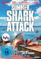 Summer Shark Attack (USA 2016)