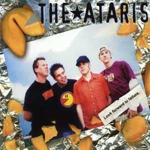 The Ataris – Look Forward to Failure (1998, Fat Wreck)