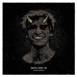 Iron Chic: Endlich eine neue Platte!