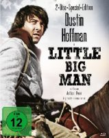 Little Big Man (USA 1970)