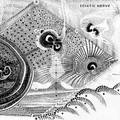 Sciatic Nerve – Sciatic Nerve (2017, Gunner Records/Broken Silence)
