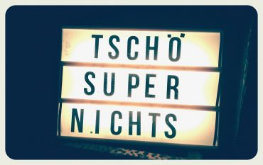 01.09.2017 – Supernichts / Knochenfabrik – Köln, Sonic Ballroom