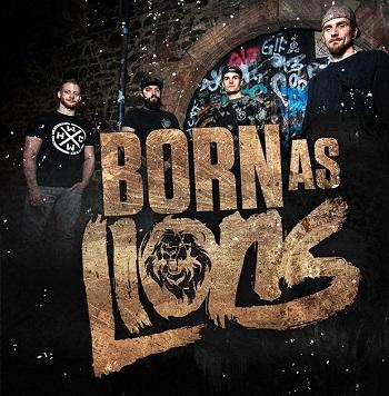 Born As Lions: Video-Nachschlag zur Debüt-EP