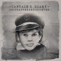 Captain's Diary: Konzertreise zur neuen Platte