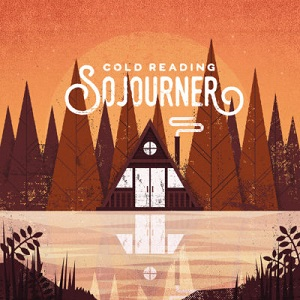 Cold Reading – Sojourner (2017, Krod Records)