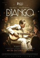Django – Ein Leben für die Musik (F 2017)