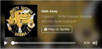 I Against I: Erster neuer Song seit 12 Jahren