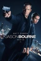 Jason Bourne (USA 2016)