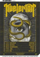 Kvelertak: Headliner-Konzerte während Support-Tour mit Metallica