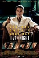 Live By Night (USA 2017)