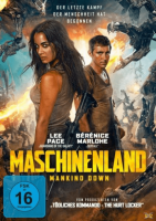 Maschinenland – Mankind Down (RSA/GB 2017)