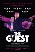 The Guest (USA 2014)